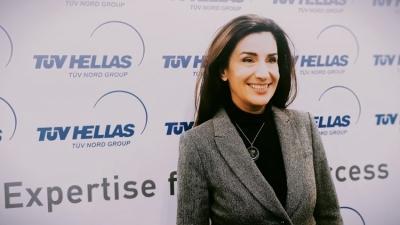 Διοικητικές αλλαγές στην TÜV HELLAS