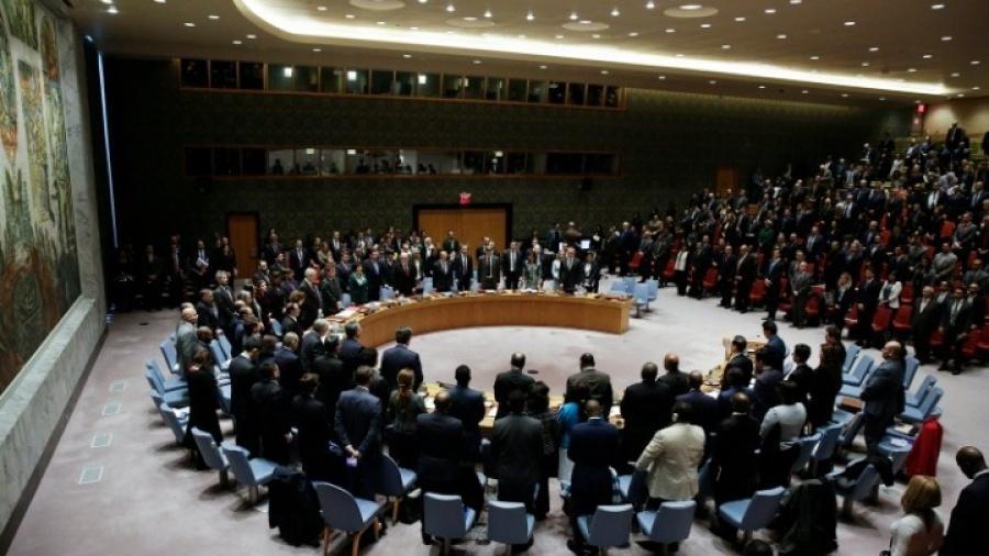 Οι ΗΠΑ ζητούν σύγκληση του Συμβουλίου Ασφαλείας μετά τις εκτοξεύσεις πυραύλων από τη Βόρεια Κορέα