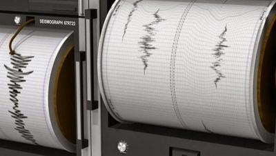 Σεισμική δόνηση 4,2 βαθμών της κλίμακας Ρίχτερ στην Μαγούλα - Αισθητή στην Αθήνα