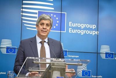 Centeno (Eurogroup): Εξαιρετική η πρόταση της Κομισιόν για το Ταμείο Ανάκαμψης