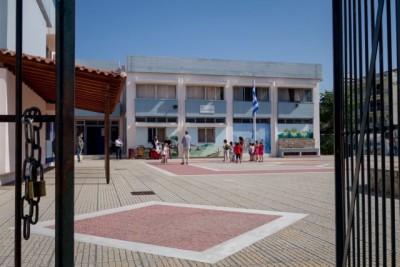 Ζαχαράκη: Σχεδόν 34.000 νέοι μαθητές θα λαμβάνουν σχολικά γεύματα - Επεκτείνεται το πρόγραμμα ΕΣΠΑ