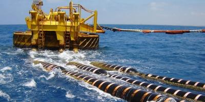 Τουρκία: Ρηματική διακοίνωση σε Ελλάδα, Ισραήλ και ΕΕ για την τοποθέτηση υποθαλάσσιου καλωδίου στην Αν. Μεσόγειο