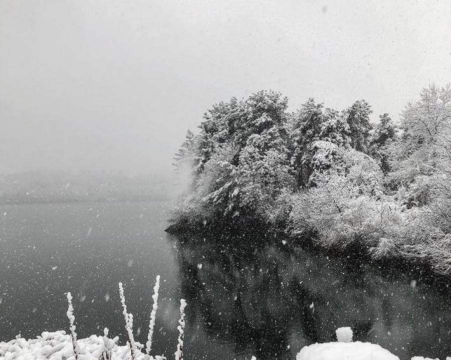 Κακοκαιρία «Λέανδρος»: Ακολουθεί η τρίτη φάση από απόψε – Χιόνια και ισχυρές βροχοπτώσεις