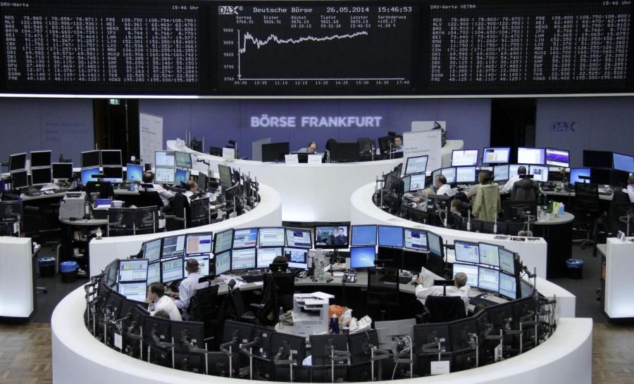 Διπλή μάχη κεφαλαιοποιήσεων στις τράπεζες – Εθνική με Alpha και Eurobank με Πειραιώς – Τι σηματοδοτεί, ποιος θα κερδίσει;
