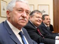 Καίγεται το «χαρτί» Κουβέλη για την Προεδρία της Δημοκρατίας – Αλλάζουν οι πολιτικοί συσχετισμοί και τα κυβερνητικά πλάνα