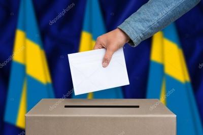 Deutsche Welle: Αλλάζει σελίδα η Σουηδία και στρέφεται στην ακροδεξιά; - Κρίσιμες οι σημερινές (9/9) εκλογές