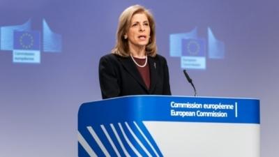 Κυριακίδου (Eπίτροπος Υγείας): Tα κράτη μέλη EE να ακολουθήσουν γνώμη ειδικών για εμβόλιο Johnson & Johnson