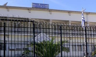 Έληξε η αναταραχή στις φυλακές Κορυδαλλού