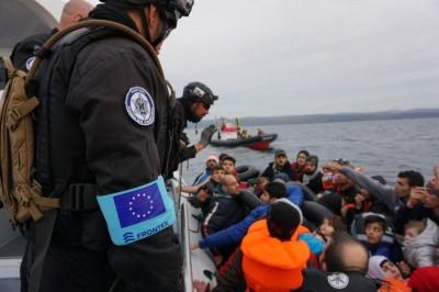 Frontex: Κανένα στοιχείο για επαναπροωθήσεις αιτούντων άσυλο από τη Frontex