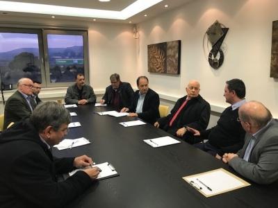 Διήμερη επίσκεψη σε Αλεξανδρούπολη και Κομοτηνή από τον υπουργό Οικονομίας