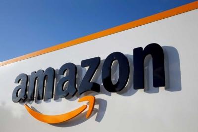 Amazon, Lego, Netflix οι μεγάλοι «κερδισμένοι» της πανδημίας - Εκτόξευση στα κέρδη τους το 2020