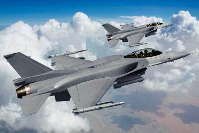 Νέα εποχή για την Πολεμική Αεροπορία (video)