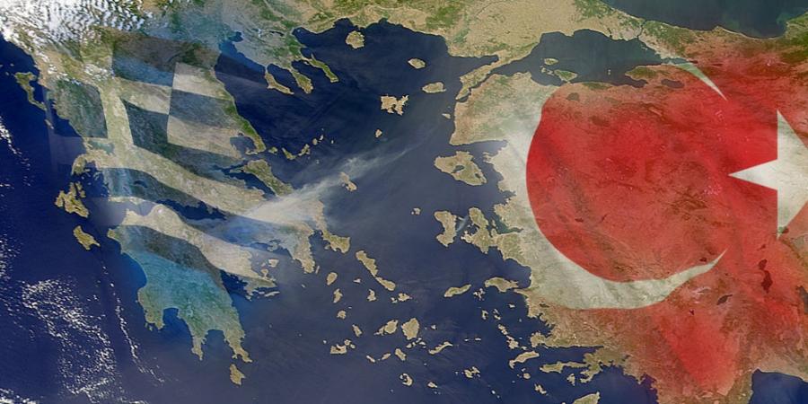 Προς κλιμάκωση της έντασης στο Αιγαίο - Οικονόμου: Ετοιμαζόμαστε για τα πάντα