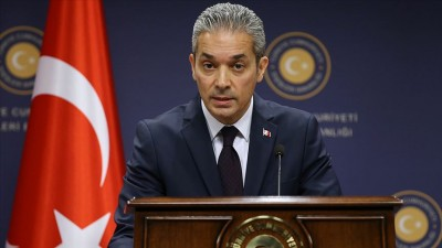 Το τουρκικό ΥΠΕΞ κατηγορεί την Ελλάδα για «προκλητικά βήματα» και δέσμευση 15 περιοχών σε Αιγαίο και Αν. Μεσόγειο
