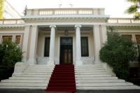 Κλονίζεται η κυβέρνηση, υπό αμφισβήτηση η πλειοψηφία - Σακελλαρίδης και Νικολόπουλος καταψηφίζουν - Πιθανές νέες διαρροές