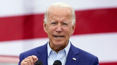 ΗΠΑ: Προχωράει ο Biden στην πώληση όπλων στα ΗΑΕ