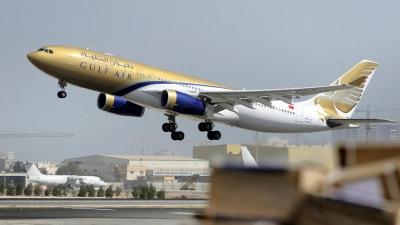 Η Gulf Air ξεκινά απευθείας πτήσεις μεταξύ Λάρνακας και Αθήνας