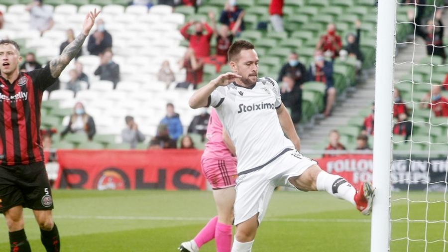 Μποέμιανς – ΠΑΟΚ 2-1: Ο Ολιβέιρα τον γλύτωσε από το κάζο αλλά… προβλημάτισε! (video)