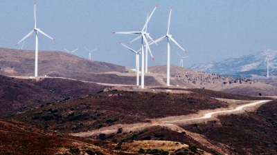 «Μάχη» με 40 άδειες 623,56 MW Ανανεώσιμων στα Άγραφα - Ποιες εταιρείες εμπλέκονται