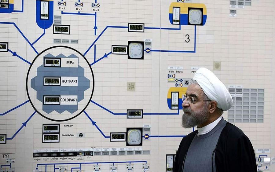 Ιράν: Θα συνομιλήσουμε με τις ΗΠΑ αν επιστρέψουν στη συμφωνία του 2015