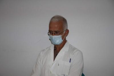 Συγκλονισμένη η Καλαμάτα: Νεκρός εντοπίστηκε ο διευθυντής της κλινικής Covid-19
