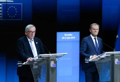 Αντιδράσεις από Tusk, Juncker: Ιστορικό λάθος το μπλόκο στις ενταξιακές διαπραγματεύσεις Βόρειας Μακεδονίας και Αλβανίας