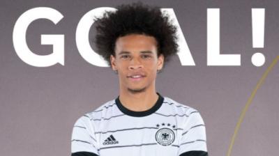 Λίχτενσταϊν - Γερμανία 0-2: Ο Σανέ διπλασιάζει τα τέρματα για τα «πάντσερ» και τελειώνει το ματς!