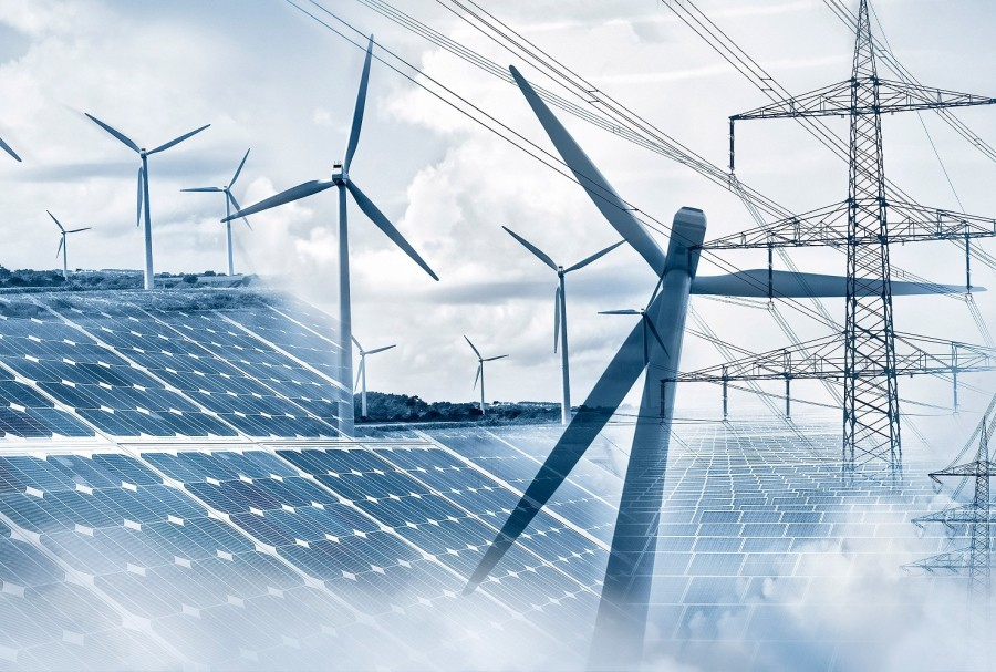 Αυτά είναι τα πέντε νησιά που διεκδικούν να γίνουν ενεργειακά «έξυπνα» - Θα επιλεγούν μόνο τα δύο
