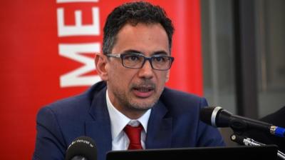Γ. Καντώρος (CEO Interamerican): Τρεις κίτρινες κάρτες και μία κόκκινη για «τάσεις συγκέντρωσης» στην Υγεία