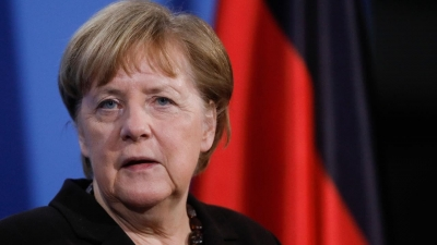 H Merkel με νόμο παρακάμπτει τα κρατίδια για να επιβάλλει lockdown σε ολόκληρη τη Γερμανία