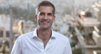 Μπακογιάννης (Δήμαρχος Αθήνας): Σε εξέλιξη το μεγαλύτερο πρόγραμμα έργων στην πρωτεύουσα