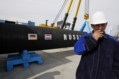 Ρωσία: Σε ετοιμότητα να αυξήσουμε τις ροές φυσικού αερίου στην Ευρώπη εφόσον μας ζητηθεί