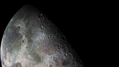 NASA: Ανιχνεύθηκε στη Σελήνη χωρίς αμφιβολία νερό παγιδευμένο