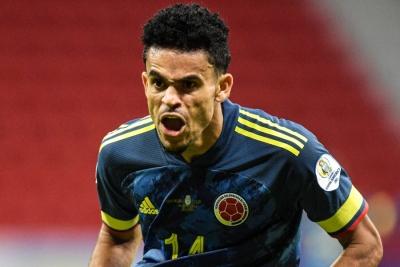 Copa America, Κολομβία – Περού 3-2: «Λυτρωτής» Ντίας για τους γηπεδούχους και 3η θέση (video)