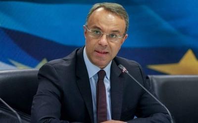 Σταϊκούρας (ΥΠΟΙΚ) στο Υπουργικό Συμβούλιο: Ανάπτυξη 3,6% το 2021, 6,2% το 2022 και 4,1% το 2023