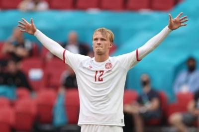 Ουαλία – Δανία 0-1: Απίστευτο σουτ από τον Ντόλμπεργκ (video)