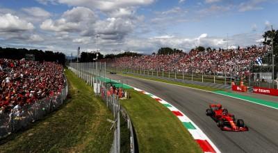F1: Ανακοινώθηκαν δύο νέα Grand Prix – Ο Vettel μιλά με την Red Bull