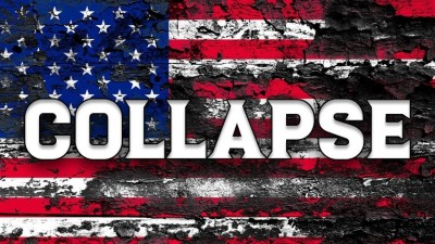 Jefferies, Bank of America, Loop Capital, Allianz: Ζοφερή η προοπτική της οικονομίας των ΗΠΑ: Χαμηλή ανάπτυξη, αποπληθωρισμός και μηδενικά επιτόκια