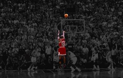 Το απόλυτο «last shot» του Μάικλ Τζόρνταν που χάρισε το πρωτάθλημα στους Μπουλς (video)