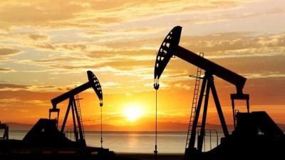 ΕΙΑ: Βελτιώνει τις προβλέψεις για το πετρέλαιο – Στα 38,5 δολ. το αργό το 2020, στα 41,4 δολ. το Brent