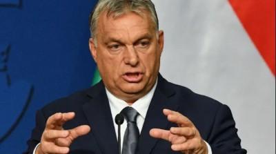 Orban (Ουγγαρία): Ασκήσαμε βέτο στον προϋπολογισμό λόγω του «εκβιασμού» για το μεταναστευτικό