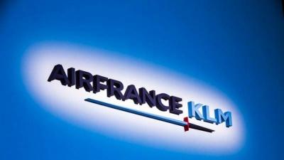 Παρέμβαση με 12 δισ. ευρώ από Γαλλία και Ολλανδία για τη διάσωση της Air France-KLM
