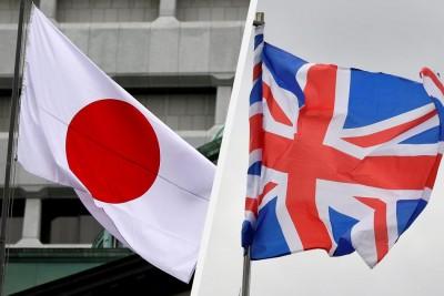 Η Ιαπωνία δίνει στη Βρετανία περιθώριο 6 εβδομάδων για να επιτευχθεί εμπορική συμφωνία μετά το Brexit