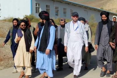Ταλιμπάν: Θα αφήσουμε τα κορίτσια να πάνε σχολείο – Ούτε μία γυναίκα στην κυβέρνηση