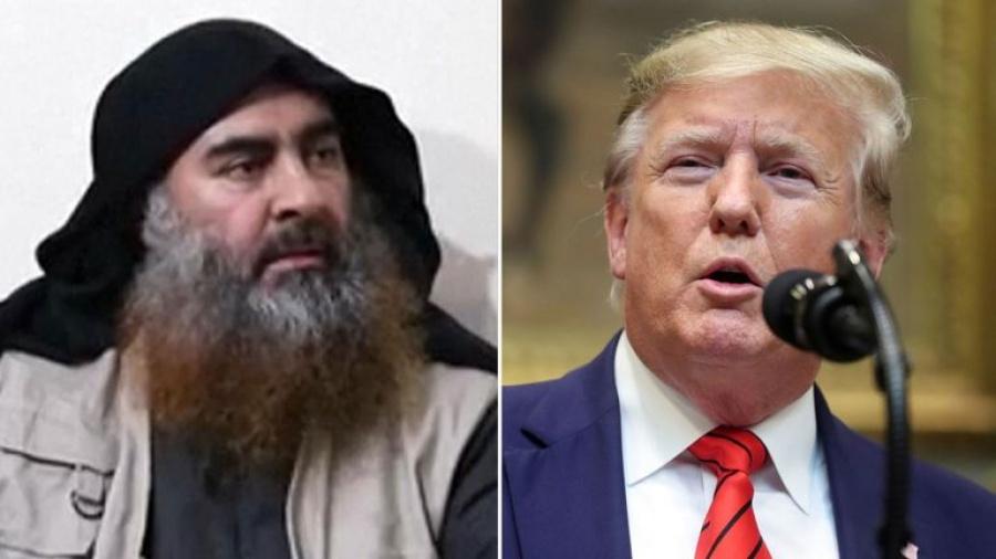 Δημοσκόπηση Bloomberg: Το 40% στηρίζει τον Πρόεδρο Trump – Το 56% τον κατακρίνει