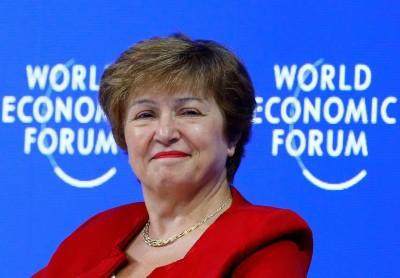 ΔΝΤ: Πάνω από 10 τρισ. δολ. οι δαπάνες κατά του κορωνοϊού - Δεν είναι αρκετά