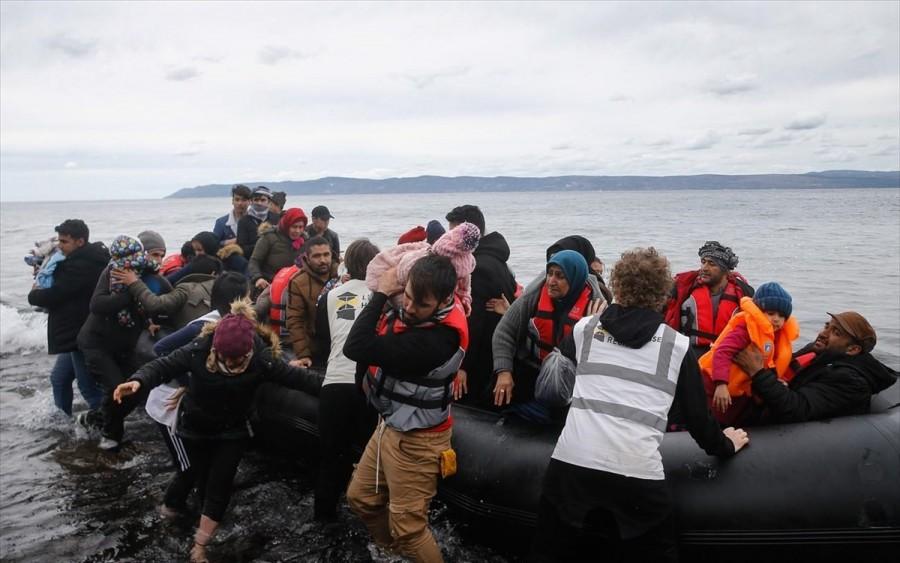 Εύσημα στο υπουργείο Ναυτιλίας για τo Μεταναστευτικό από τη γενική διευθύντρια Μετανάστευσης της ΕΕ