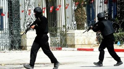 Τυνησία: Συγκρούσεις διαδηλωτών – αστυνομικών για τρίτη συνεχόμενη ημέρα – Κινητοποιήσεις κατά της λιτότητας