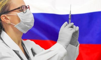 Κορωνοϊός: Οι ρωσικές αρχές ανακοίνωσαν 7.884 νέα κρούσματα και 393 θανάτους