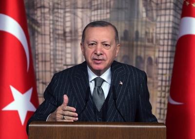 Αυστριακά ΜΜΕ: Πώς ο Erdogan χρησιμοποιεί τους μετανάστες στην Κύπρο